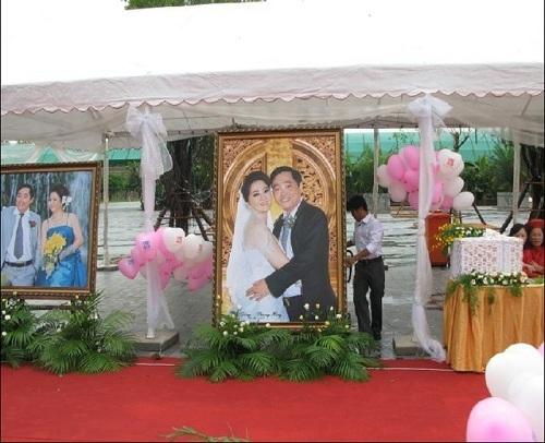 Bà chủ Đại Nam muốn ly hôn, dân mạng liền xôn xao vì ảnh đám cưới cực khủng 11 năm trước - 3