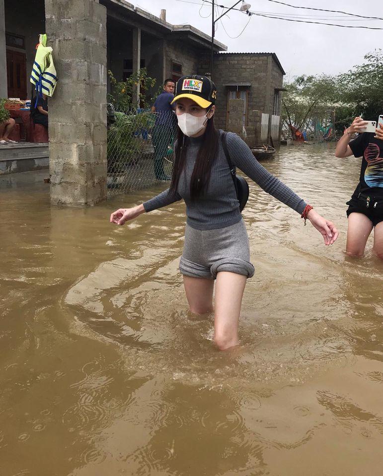 Ủng hộ MC Quyền Linh góp hơn 2 tỷ chống dịch, NS Hồng Vân và Vân Dung bị chất vấn kém duyên - hình ảnh 3