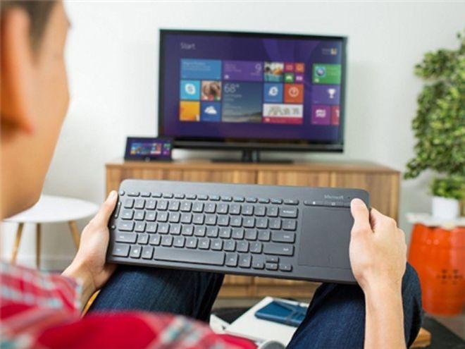 Cách trình chiếu màn hình laptop lên TV qua Wi-Fi - 3