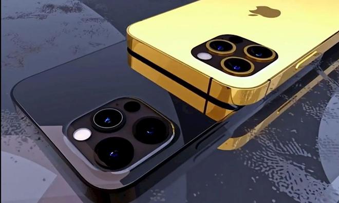3 lý do giúp iPhone 13 Pro Max làm iFan đổ rầm rầm - 4