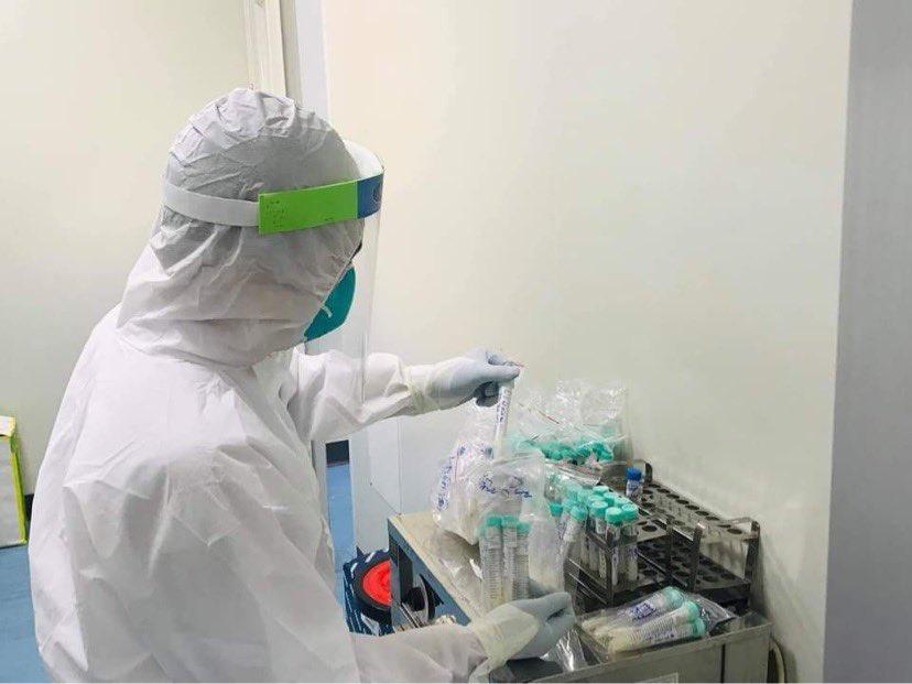 Bắc Ninh thêm 44 ca dương tính với SARS-CoV-2, 24 bệnh nhân nặng - hình ảnh 1