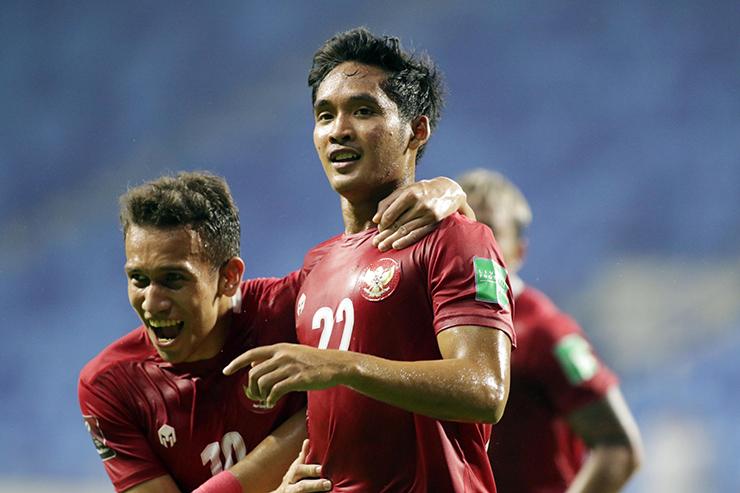 """HLV Park Hang Seo """"đứng ngồi không yên"""" xem Indonesia đấu Thái Lan - 11"""