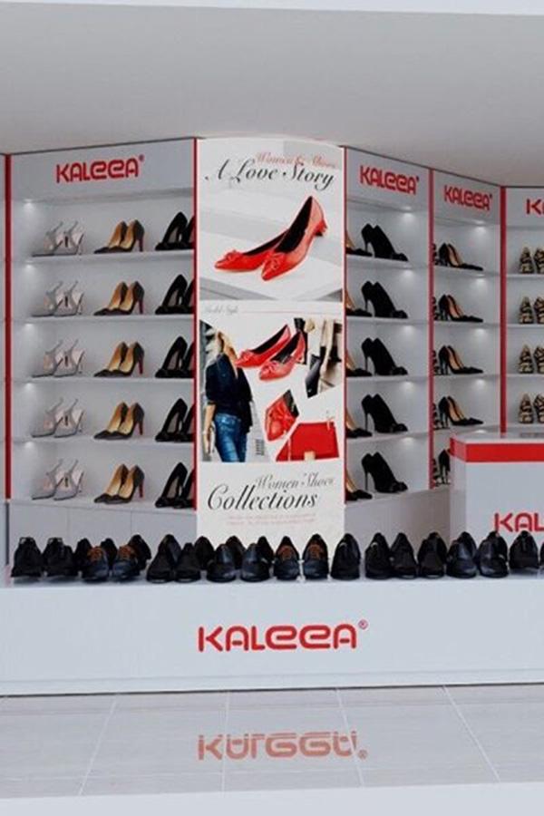 Kaleea Store - Thương hiệu đẳng cấp của tín đồ thời trang - 6