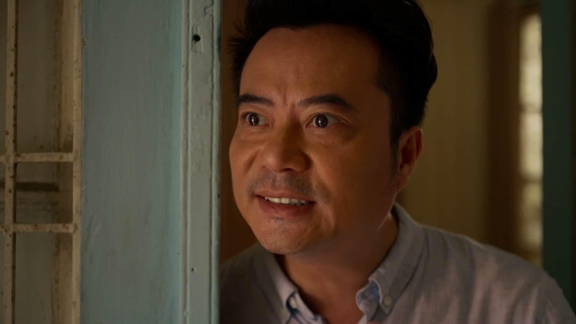Liên Bỉnh Phát – Yu Dương lần đầu nên duyên trong phim điện ảnh kinh dị chiếu mạng - hình ảnh 5