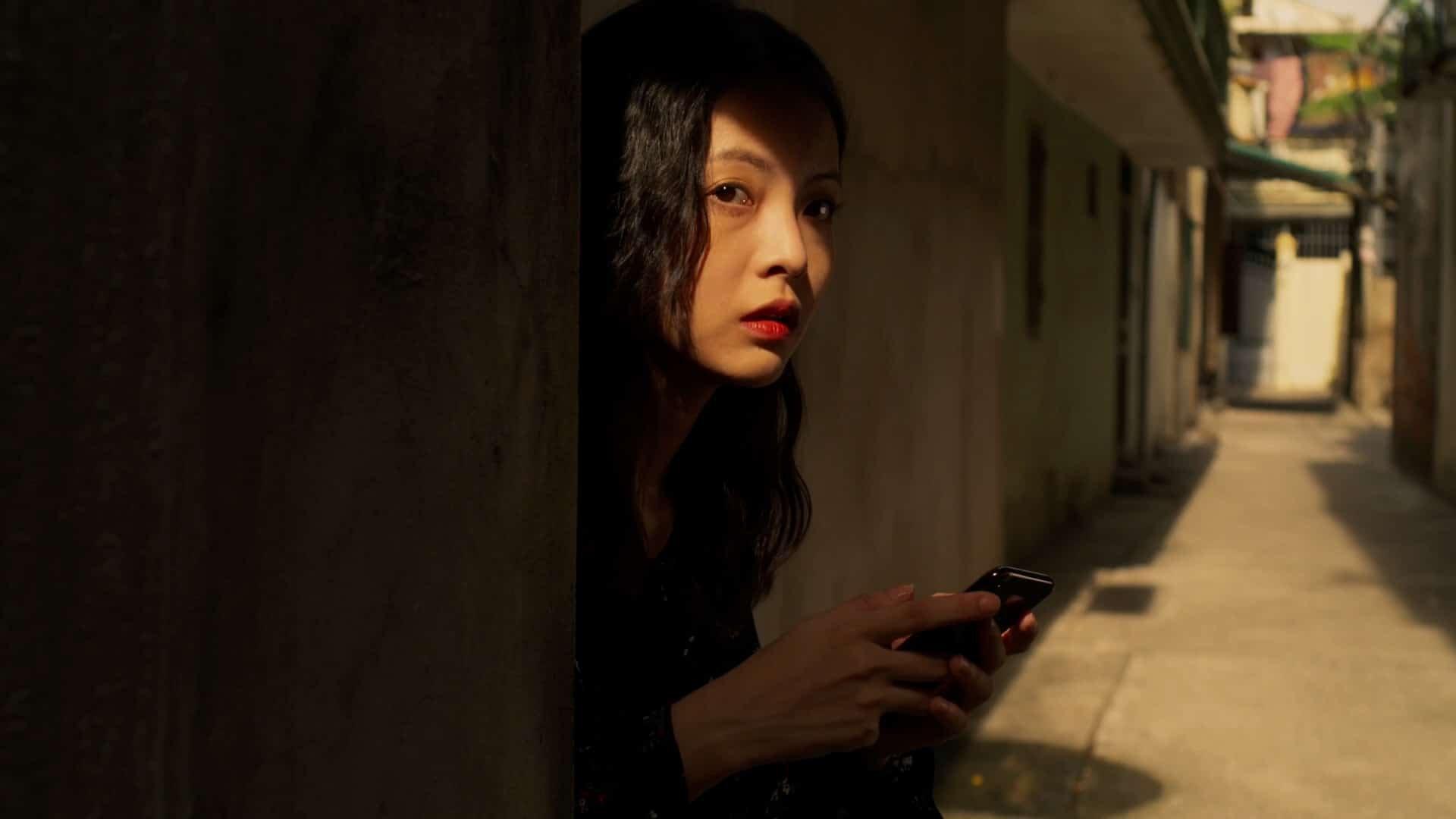 Liên Bỉnh Phát – Yu Dương lần đầu nên duyên trong phim điện ảnh kinh dị chiếu mạng - hình ảnh 4