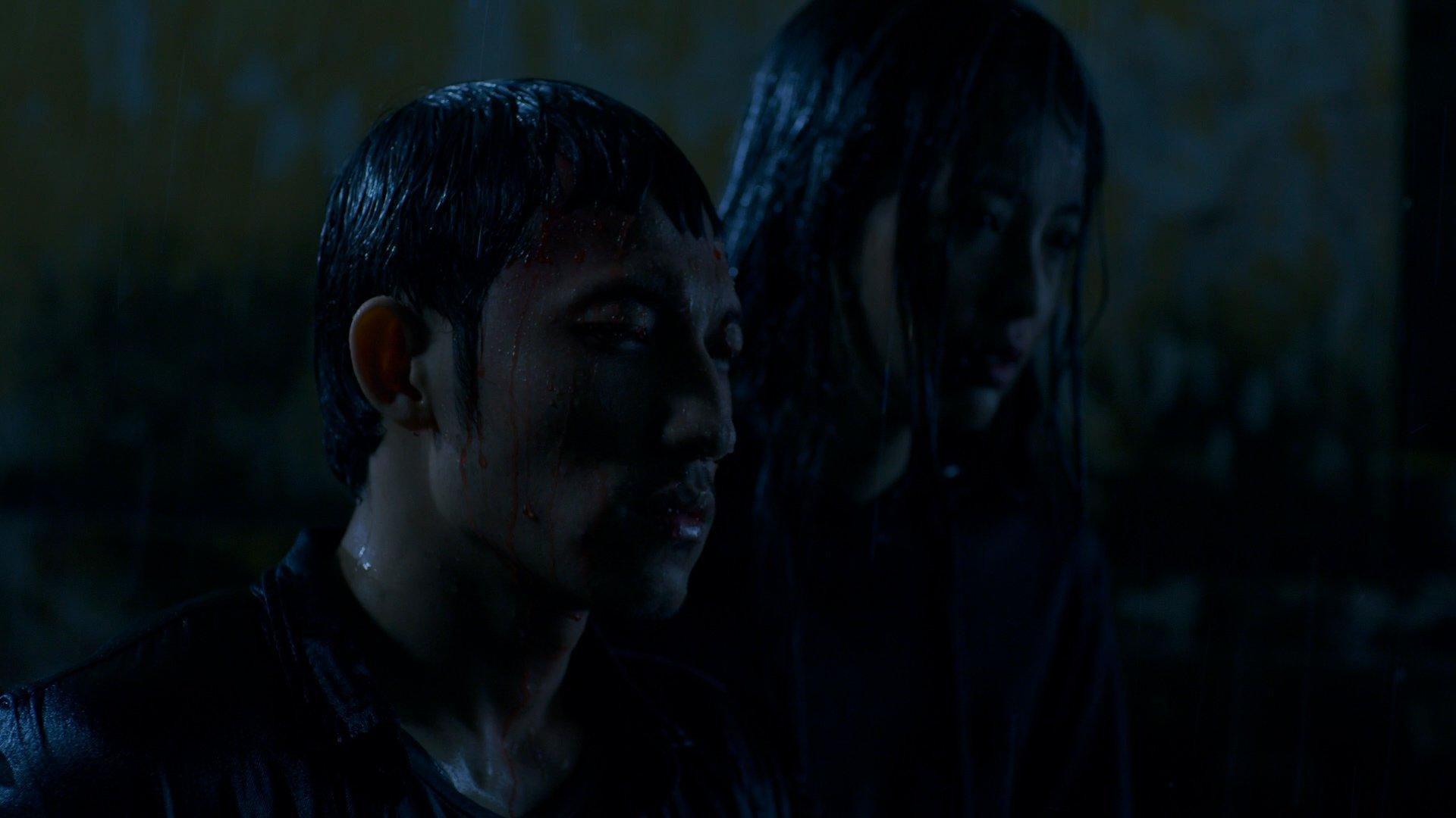 Liên Bỉnh Phát – Yu Dương lần đầu nên duyên trong phim điện ảnh kinh dị chiếu mạng - hình ảnh 2