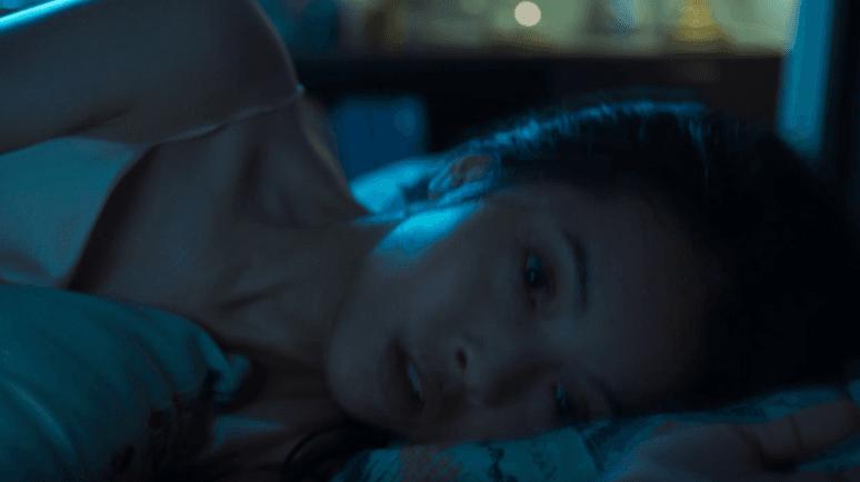 Liên Bỉnh Phát – Yu Dương lần đầu nên duyên trong phim điện ảnh kinh dị chiếu mạng - hình ảnh 6