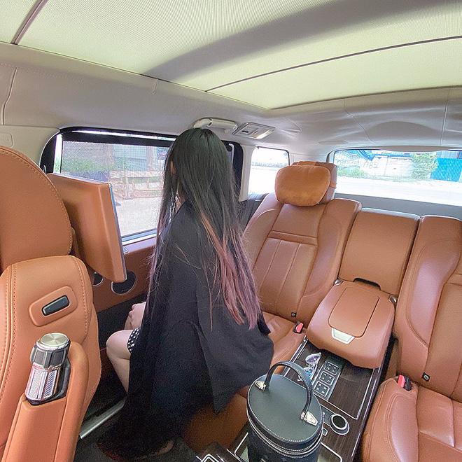 Rich Kid Hải Phòng đi học bằng xe Ferrari: Gia tài đồ sộ, 1 chiếc túi đã nửa tỷ - hình ảnh 6