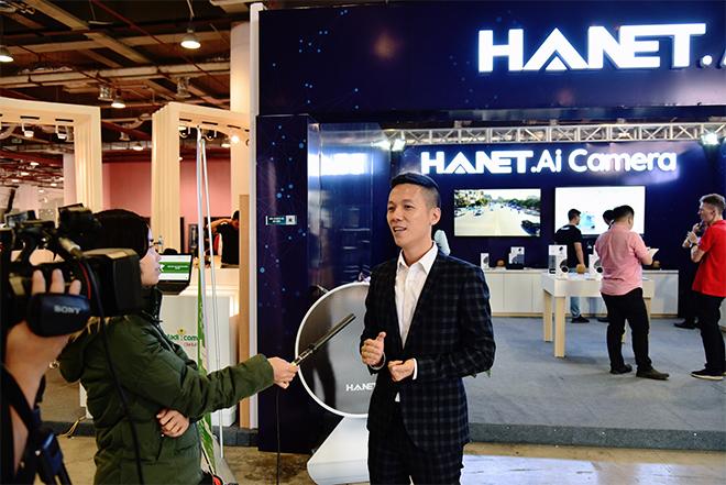 Tập đoàn Công nghệ G-Group đầu tư vào Startup AI Camera HANET với định giá hơn 100 tỷ đồng - 1