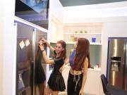 Mẹo tiết kiệm điện khi sử dụng tủ lạnh đơn giản mà hiệu quả