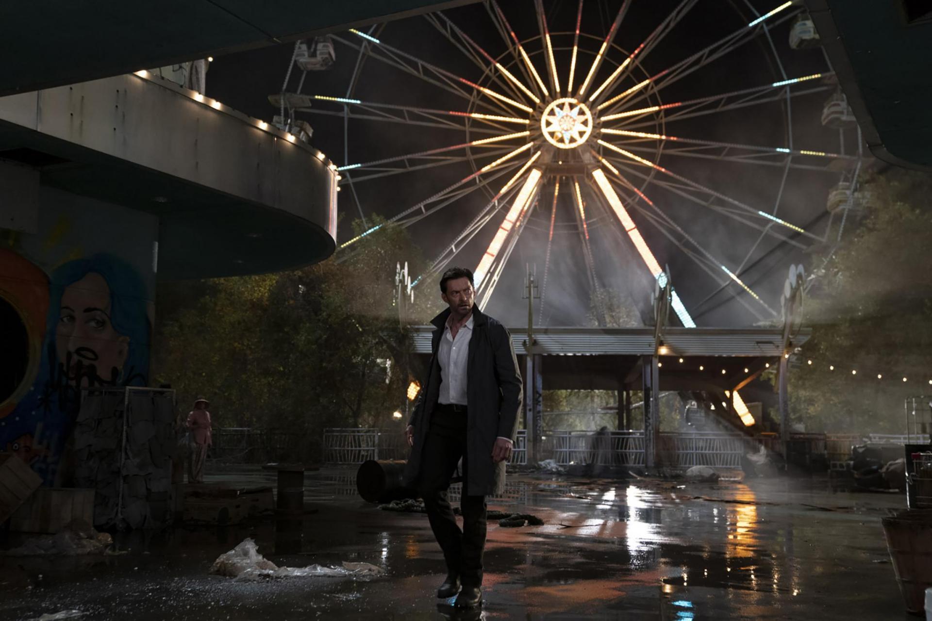 """""""Người đàn ông hấp dẫn nhất hành tinh"""" lộ cảnh nóng trong phim mới - hình ảnh 6"""