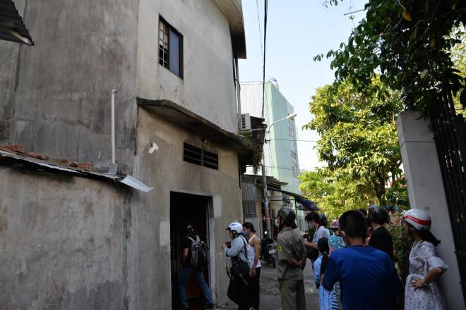 Hiện trường kinh hoàng vụ cháy nhà khiến 4 người tử vong - 6