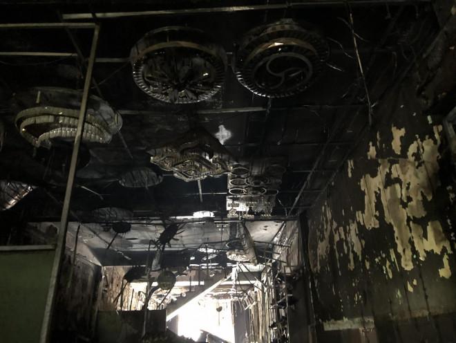 Hiện trường kinh hoàng vụ cháy nhà khiến 4 người tử vong - 9