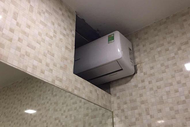 Lắp một máy điều hòa cho hai phòng có tiết kiệm không? - 1