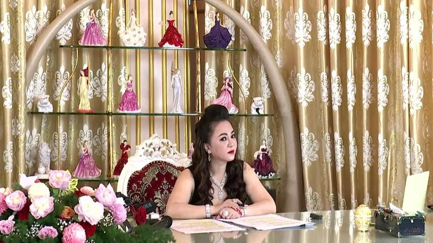 """Liên tiếp gặp sự cố, bà Phương Hằng vẫn """"cao tay"""" phân tích lùm xùm tiền từ thiện - hình ảnh 3"""