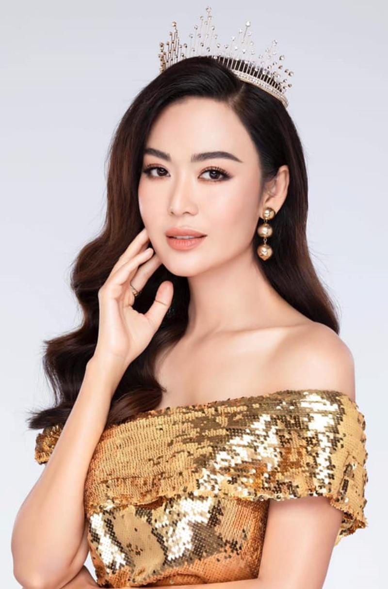 """Hoa hậu Việt Nam 1994 vừa qua đời ở tuổi 45: """"Bản thân đẹp đã là một tài năng"""" - hình ảnh 6"""