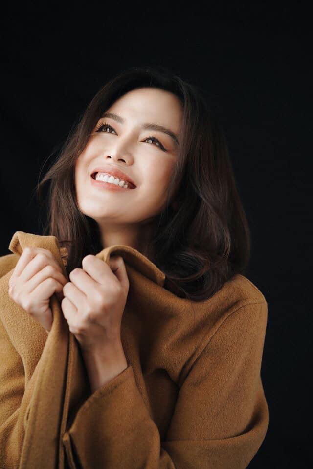 """Hoa hậu Việt Nam 1994 vừa qua đời ở tuổi 45: """"Bản thân đẹp đã là một tài năng"""" - hình ảnh 4"""