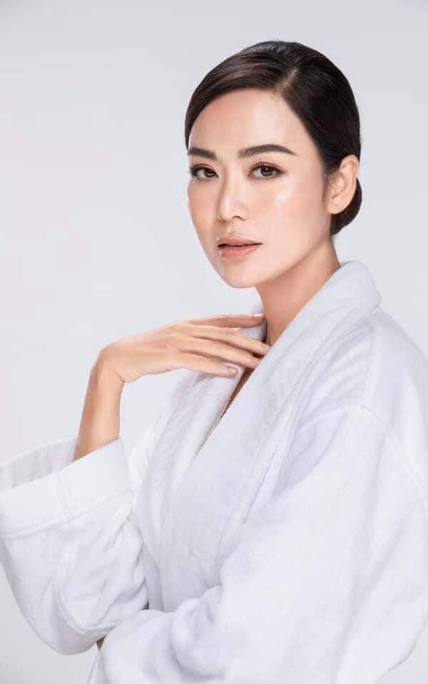 Hé lộ thêm nguyên nhân Hoa hậu Thu Thủy qua đời: Người thân tiết lộ bất ngờ - hình ảnh 4