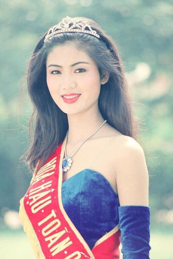 Hé lộ thêm nguyên nhân Hoa hậu Thu Thủy qua đời: Người thân tiết lộ bất ngờ - 9