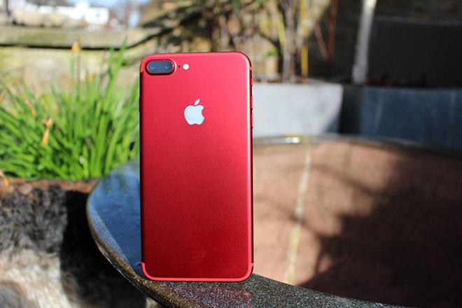 """iPhone 7 Plus - huyền thoại 5 năm nay còn """"ngon""""? - 6"""