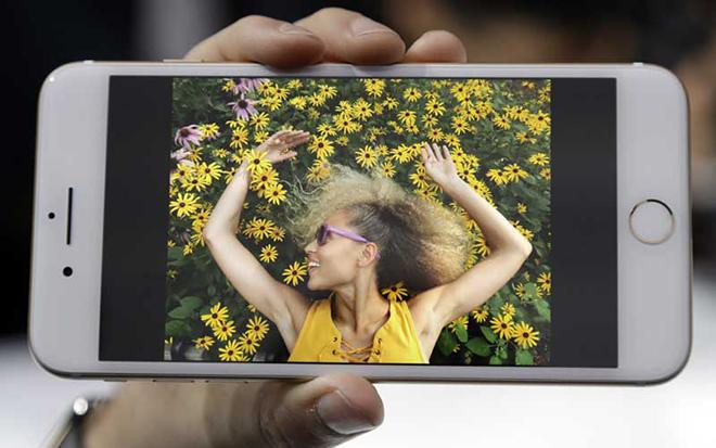 """iPhone 7 Plus - huyền thoại 5 năm nay còn """"ngon""""? - 5"""
