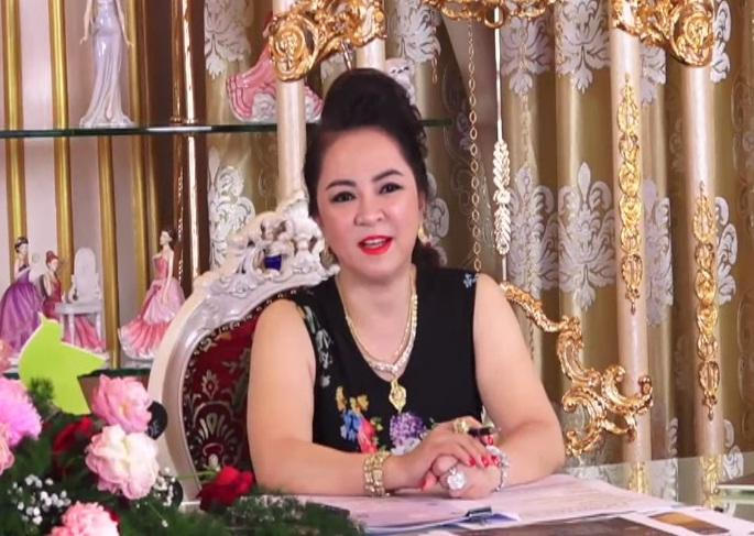 """Phi Nhung quay clip nhắc thẳng tên bà Phương Hằng giữa ồn ào bị gọi """"Phi Phi cô nương"""" - 3"""