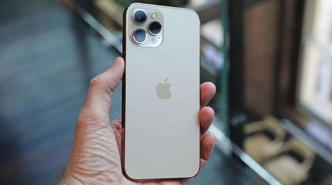 Cảnh báo: Nguy cơ tiềm ẩn trên hàng triệu chiếc iPhone 12 - 4