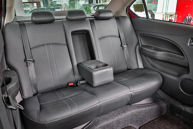 Giá xe Mitsubishi Attrage lăn bánh tháng 6/2021 - 13