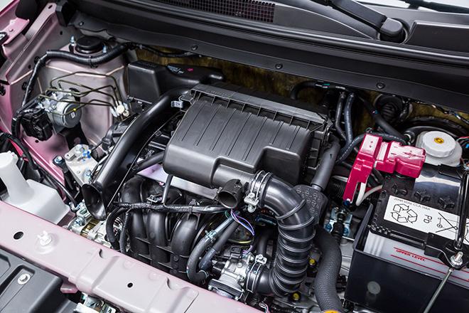 Giá xe Mitsubishi Attrage lăn bánh tháng 6/2021 - 15