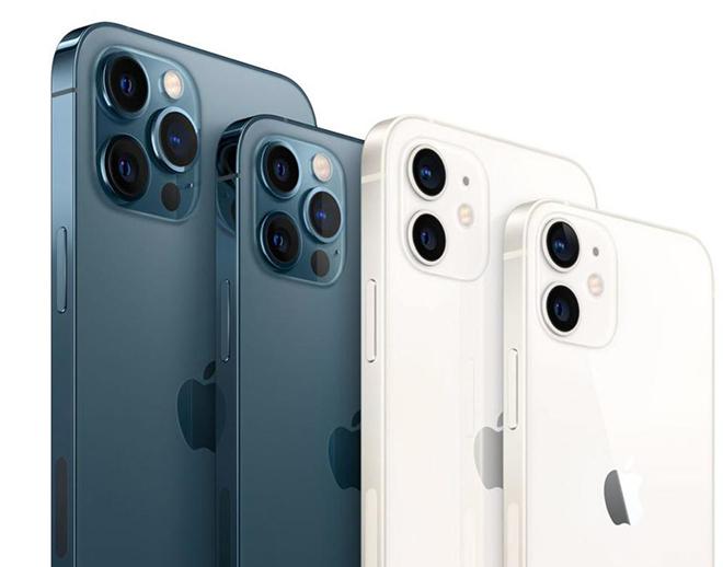Cảnh báo: Nguy cơ tiềm ẩn trên hàng triệu chiếc iPhone 12 - 1