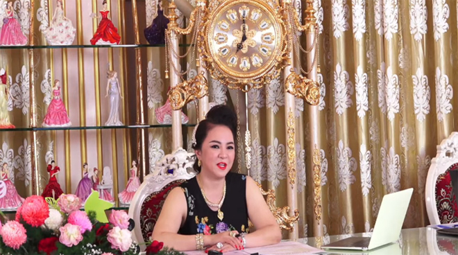 Sau clip Hoài Linh giải trình tiền từ thiện, bà chủ Đại Nam lại tuyên bố về giấc mơ lạ - hình ảnh 3