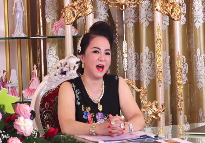 Sau clip Hoài Linh giải trình tiền từ thiện, bà chủ Đại Nam lại tuyên bố về giấc mơ lạ - 2