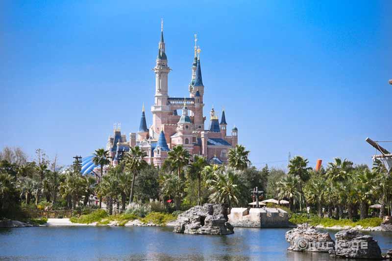 3 công viên giải trí lớn ở Trung Quốc, bạn đừng bỏ qua khi đến đây du lịch - hình ảnh 7