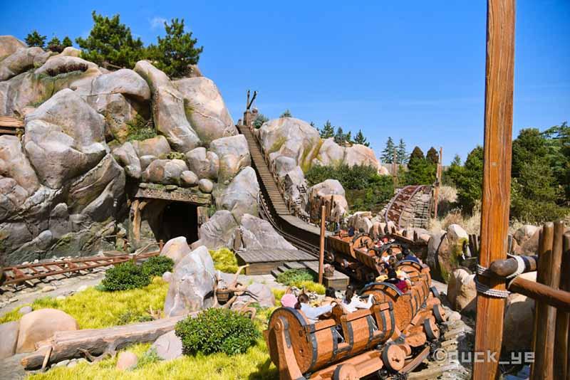 3 công viên giải trí lớn ở Trung Quốc, bạn đừng bỏ qua khi đến đây du lịch - hình ảnh 8