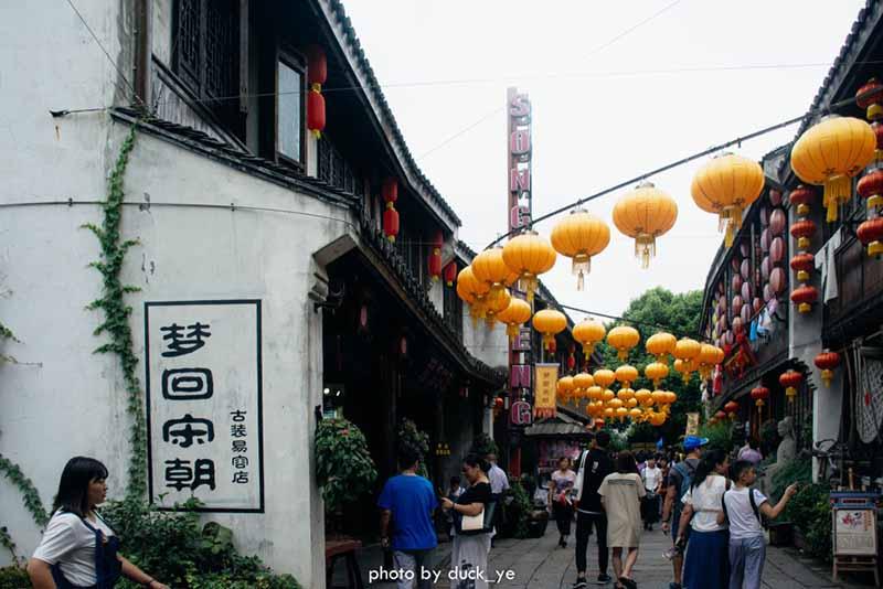 3 công viên giải trí lớn ở Trung Quốc, bạn đừng bỏ qua khi đến đây du lịch - hình ảnh 13