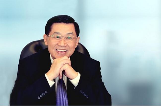 Giới siêu giàu Việt và những tham vọng chưa từng có - 2