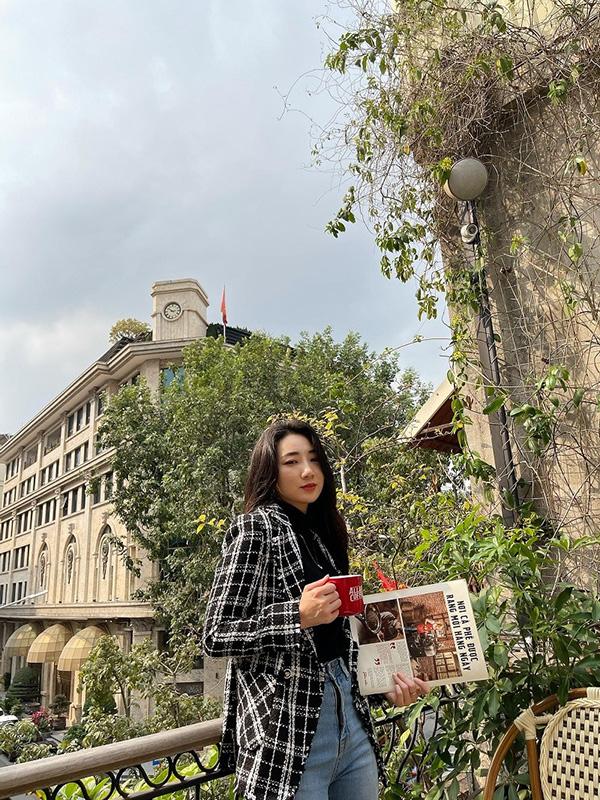 Ms Lê Trang – Cô gái truyền cảm hứng cho giới trẻ Việt - 5