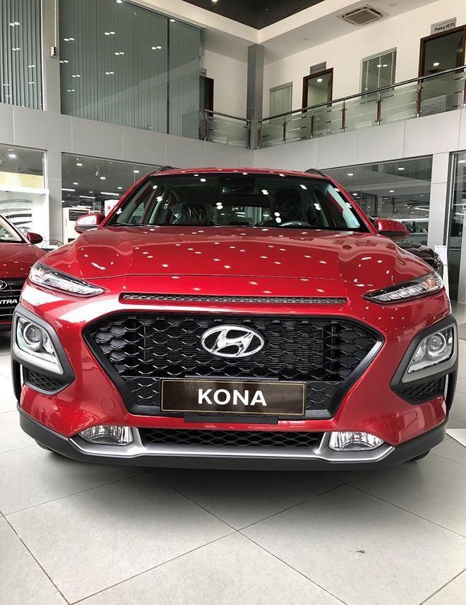 Những yếu tố tạo nên sức hút của Hyundai Kona trong phân khúc SUV đô thị - 2