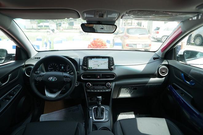 Những yếu tố tạo nên sức hút của Hyundai Kona trong phân khúc SUV đô thị - 3