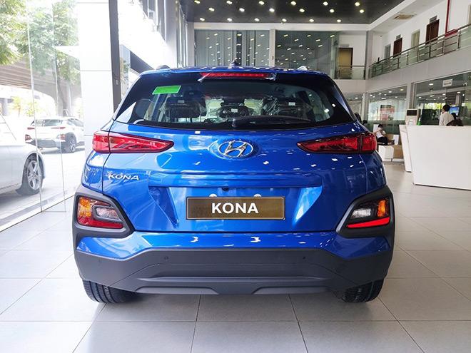 Những yếu tố tạo nên sức hút của Hyundai Kona trong phân khúc SUV đô thị - 4