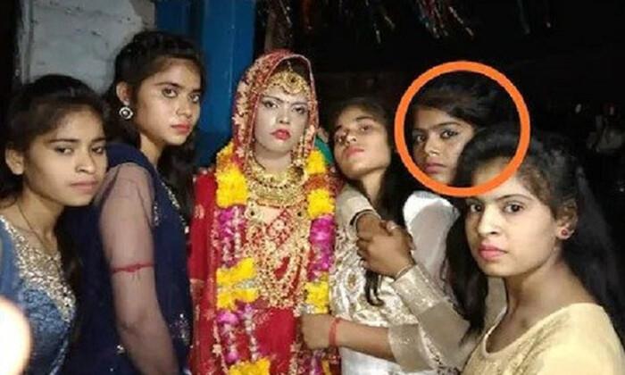 """Thanh niên giả làm cô dâu đến lễ cưới của bạn gái cũ và cái kết """"đau thương"""" - hình ảnh 4"""