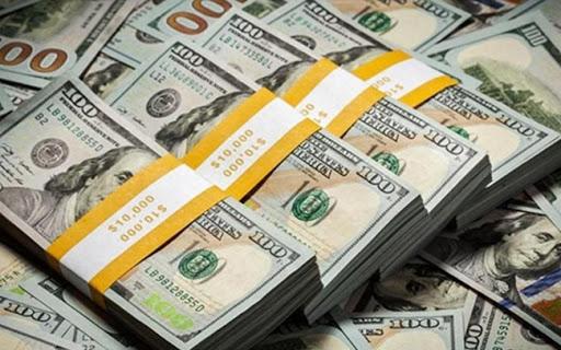 Tỷ giá USD hôm nay 8/6: Chưa dứt đà giảm - 1