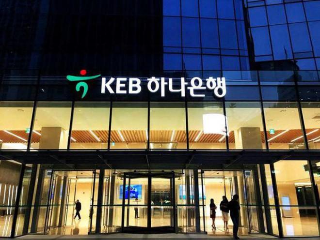 """Thương vụ M&A đình đám: Nhìn lại """"đám cưới"""" đặc biệt giữa BIDV và đại gia máu mặt Hàn Quốc - 1"""