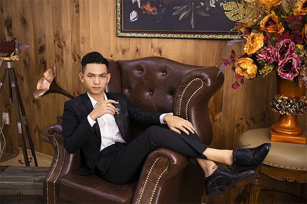 Chàng trai 2K nắm bắt cơ hội thành công từ con đường làm tài chính online - 2