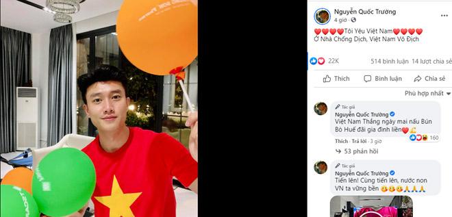 Sao Việt phẫn nộ vì cầu thủ Indonesia, nói 1 từ về Quang Hải sau trận thắng giòn giã - hình ảnh 8