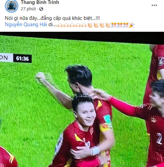 Sao Việt phẫn nộ vì cầu thủ Indonesia, nói 1 từ về Quang Hải sau trận thắng giòn giã - hình ảnh 5