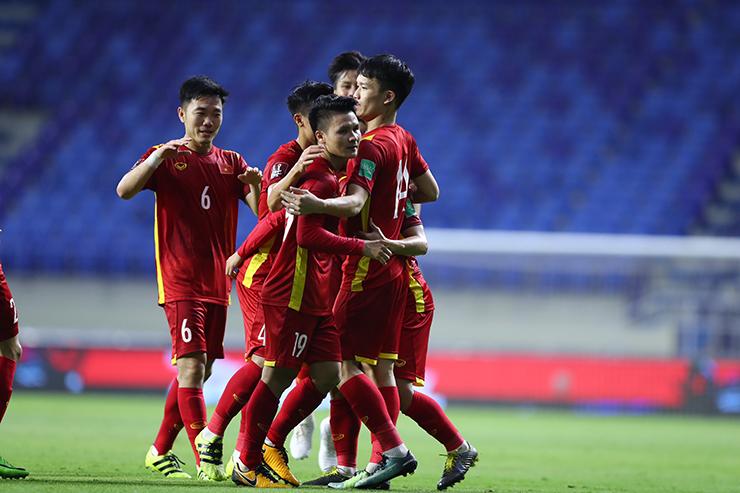 """ĐT Việt Nam nhận tin vui về """"vé vớt"""" World Cup, dè chừng cảnh """"thót tim"""" như Asian Cup 2019 - 1"""