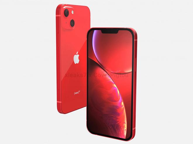 iPhone 13 màu da cam bất ngờ xuất hiện khiến iFan sửng sốt - 5