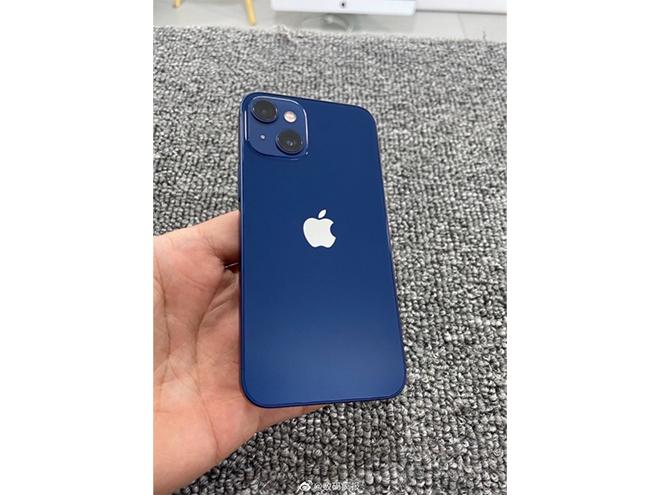 iPhone 13 màu da cam bất ngờ xuất hiện khiến iFan sửng sốt - 6