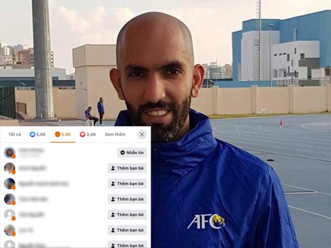 Trọng tài trận VN  - Indonesia hoảng sợ vì bị nghìn fan cuồng tấn công ở mạng xã hội - 3